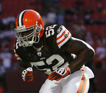 2012 NFL Week Two Preview — Cleveland vs Cincinnati