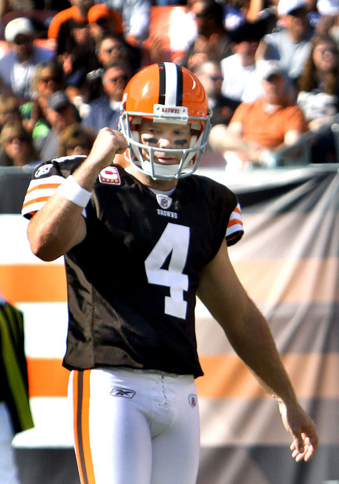 2012 NFL Week Six Preivew — Cincinnati vs Cleveland
