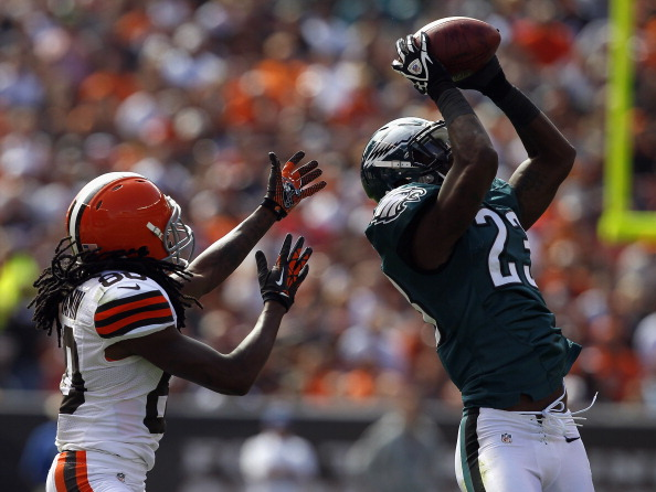 Browns Gab Rapid Recap: Eagles Rally As Browns Can't Finish in …