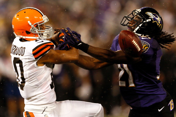 Browns Play Hard; Still Fall to Ravens 23-16 in Baltimore