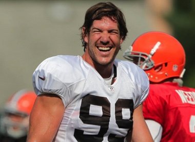 Fujita Feels Browns Got Better In Moves To Get Rid Of Banner, L…