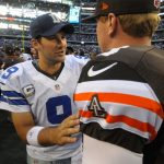 Cowboys vs. Browns