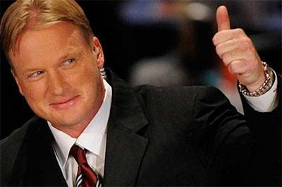 Gruden: 'No truth' to reported offer from Vols