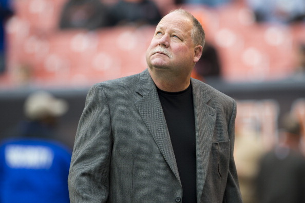 Holmgren Gone — Browns Confirm Steelers Game Was Last for Outgo…