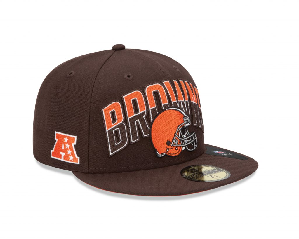 Cleveland Browns (ANGLE)