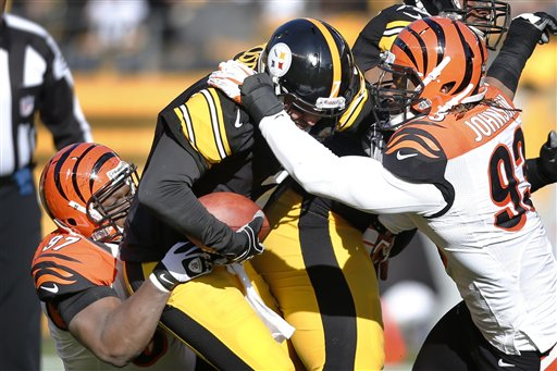 Video – FOX Football Daily: AFC North Preview