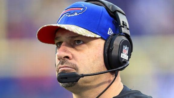 Browns Hire Mike Pettine As Head Coach