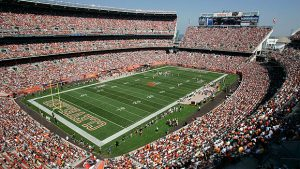 Brownsstadium