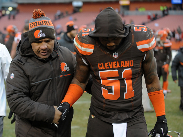 A Look at the 2017 Browns Schedule with a Glance at the Good and the Bad