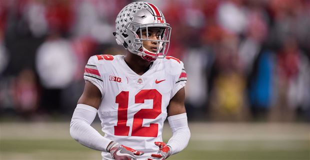 Denzel Ward Browns Gab Definitive Cleveland Blog